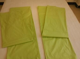 bedsheet cover