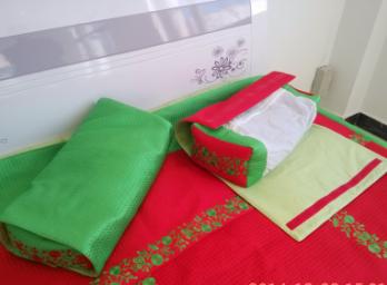 korean style pillow