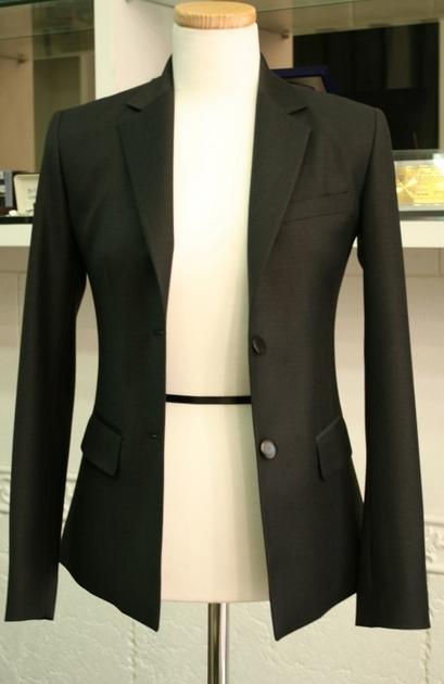 woman's suit