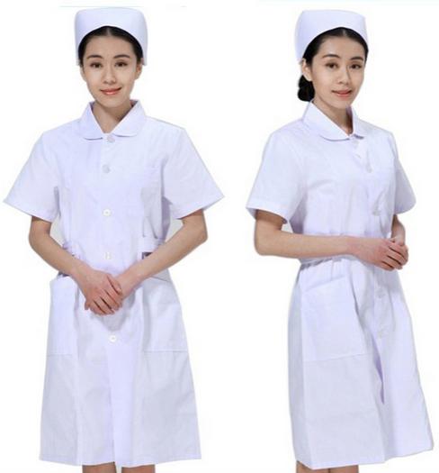 nurse's suit