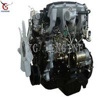 Isuzu 4JB1/4JB1T Complete Engine - Auto Engine - Exportimes