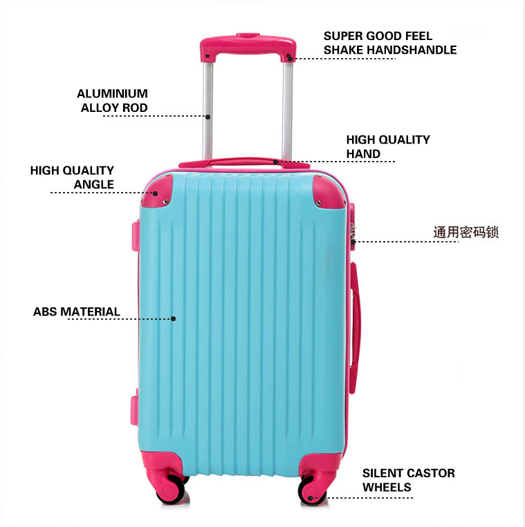 custom made suitcases