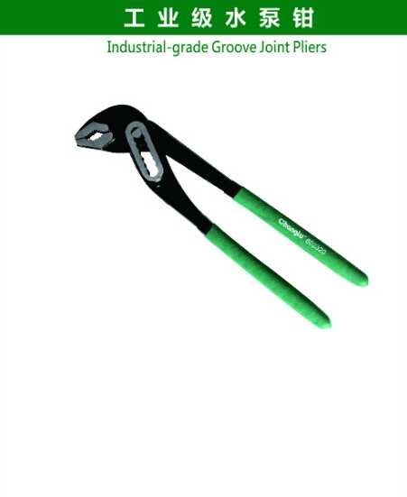 Industrial-grade Groove Joint Pliers