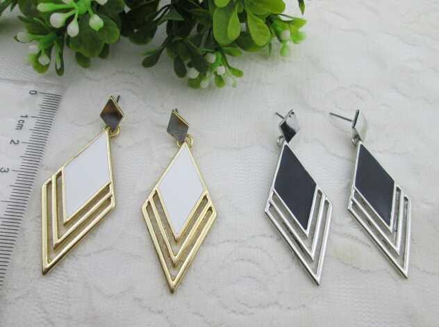 fashion lady hot gold jewelry