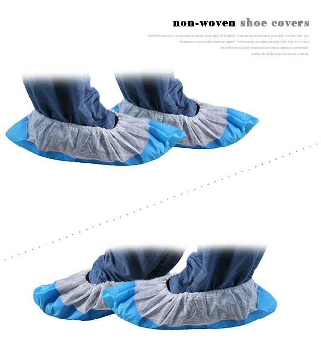 2015 Disposable Colored Pointe Shoe Covers