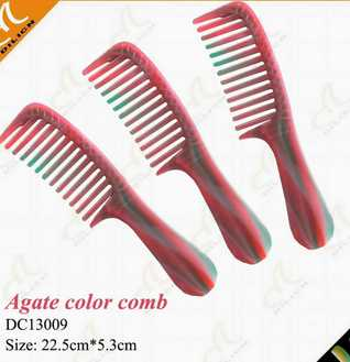New arrived big magic color comb