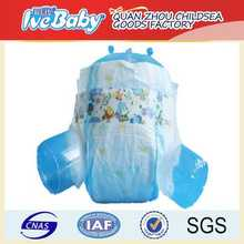 China best selling OEM disposable pull up diapers