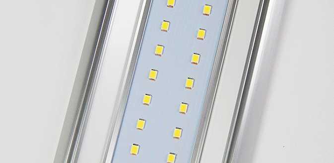 36W LED linear tube