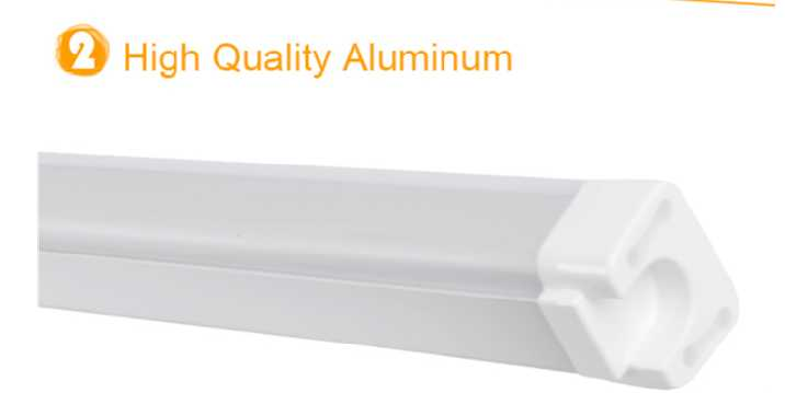 70W LED SMD tri-proof light waterproof tube IP65