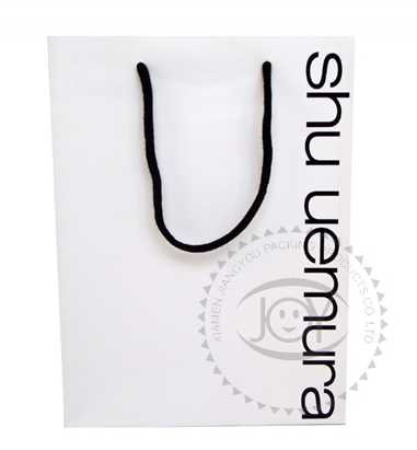 Accept OEM bag making companies with customized logo