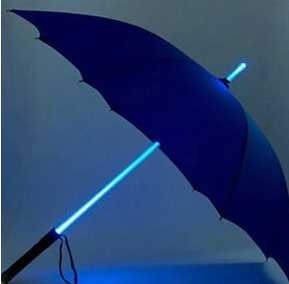 "21""*8k Led light umbrella for sale"