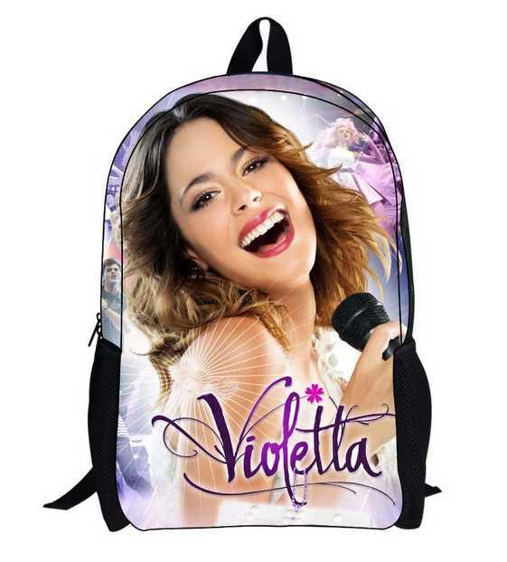 5c4f2f68d57b HOT 3D cartoon backpacks for girls,princess children school bag ...