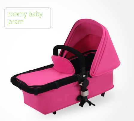 3 Reclines Wagon Good Baby Stroller Multi-function Pushchair High Landscape Pram Outdoor Travel Comfortable Superb Quality Buggy