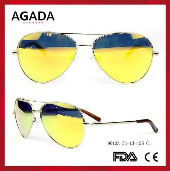 Fashion Italy designer sunglass