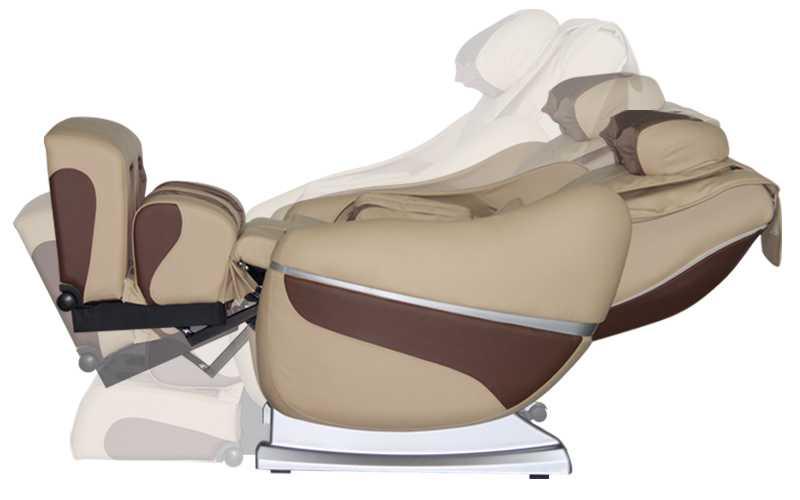MC-806 Deluxe Massage Chair
