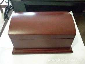 factory wood funeral small pine urns for pet