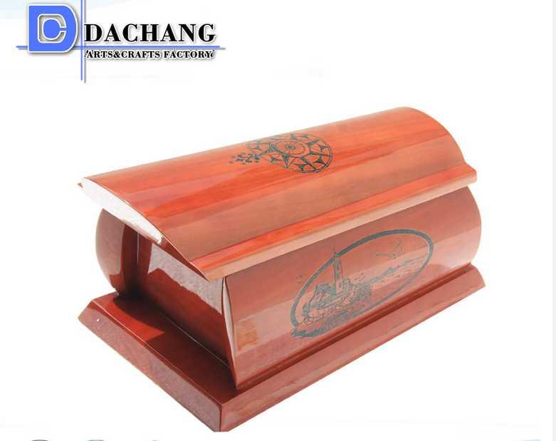buy wholesale cheap solid pine wood ancient chinese crafts ash transport coffins fabricantes de ataudes de china