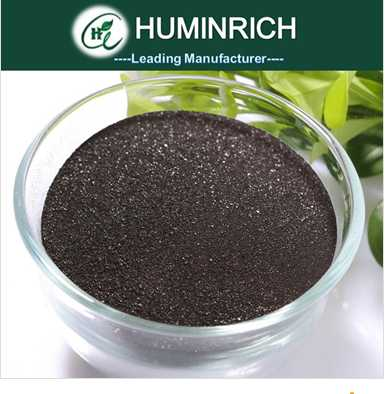 Huminrich Huamte Black Color Fertilizer