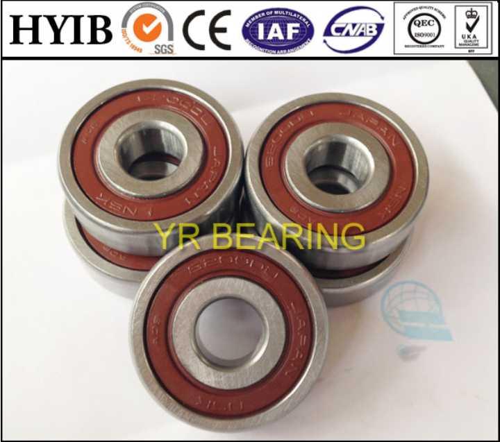 NSK Ball Bearing 6307DDU