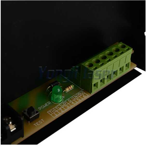 Yongli Laser power supply yl-u1 - China Laser power supply