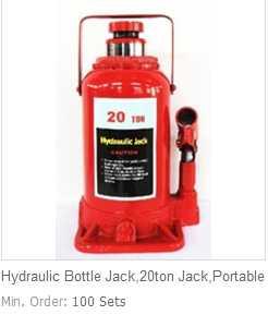 20ton Jack