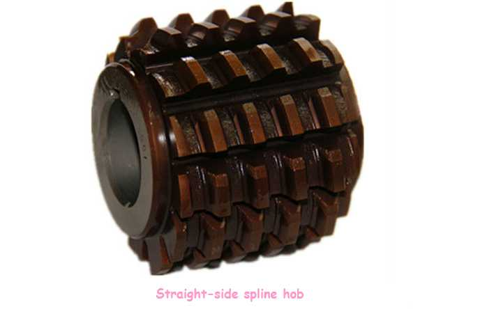 gear hobs, for worm gear