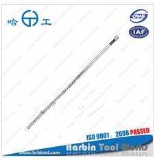 HSS M2 broaching tools, Involute spline broach
