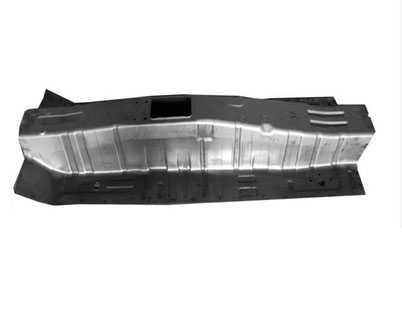 High tensile strength panel