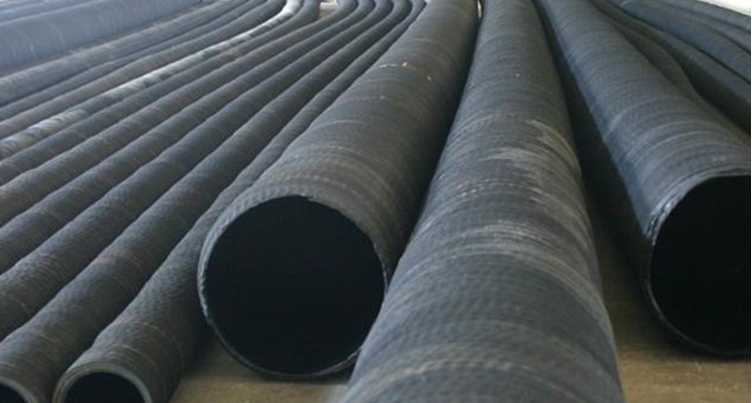 Self-Floating Dredging Hose with all specification