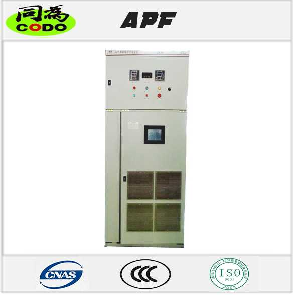 high quality active harmonic filter