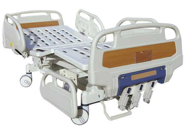 Hospital Bed (