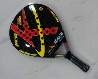high quality beach paddle tennis racket