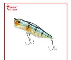 Top Water Popper GT Hard Plastic fishing lure Good Quality
