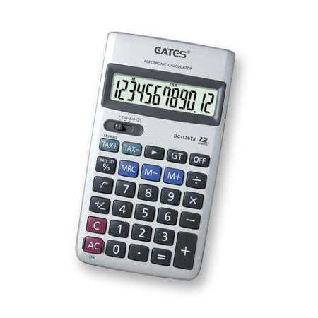 Tax Function Series Calculator
