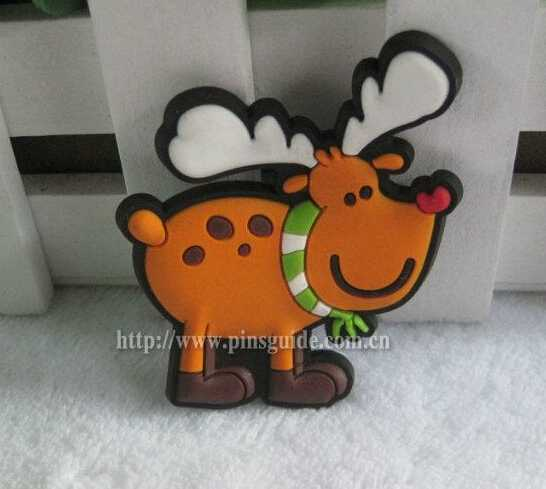 custom 3d animals pencils with rubber eraser with cute deer made in china alibaba supplier
