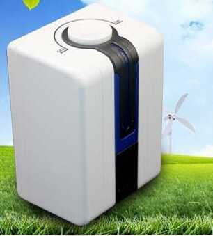 HEPA Mini Air Purifier, Ozone Air Purifier, Ionic Air Purifier