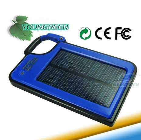 Factory Solar Energy Power Bank for Ipbone
