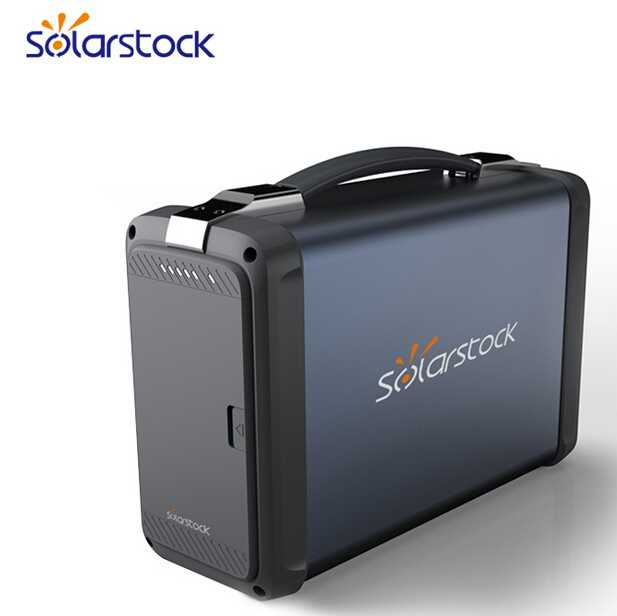Movable Mini Projects Solar Power Systems 500W with Car Fridge Charger