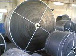Rubber conveyor belt price from manufacturer