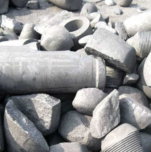 Sell Factory Price High Quality Graphite Electrode Scrap