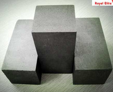 Molded Graphite with Three-impregnation&Four-baking