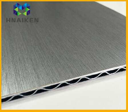 wall cladding exterior decorative sheet metal wall panels