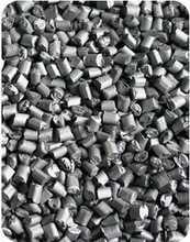 Plastic Color Masterbatch Used Aluminum Flake Powder