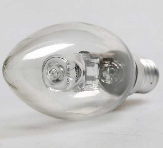 E14 Cheapest replace color changing brighten office building halogen lamp 1000w