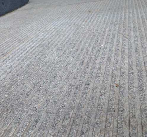 grooved Kaifeng granite