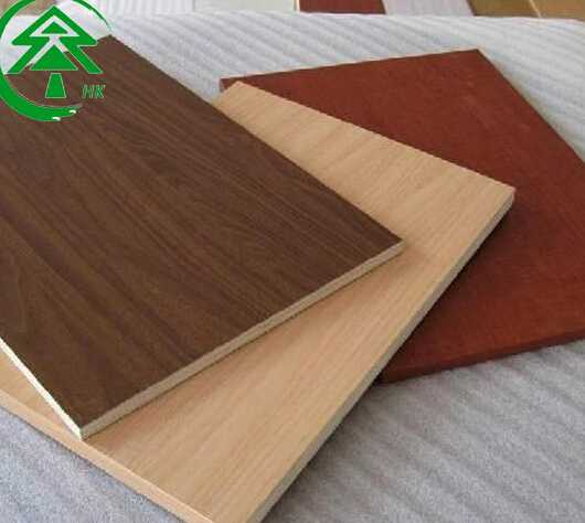 melamine plywood for furniture using