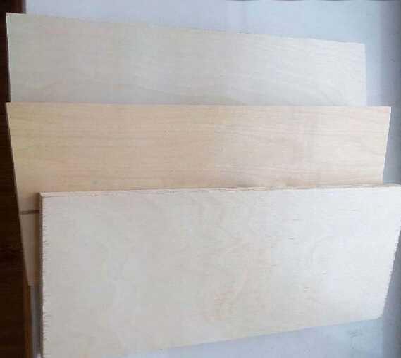 D/E 5mm uv birch plywood