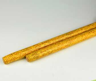 Popular brush handle wooden broom stick from China supplier