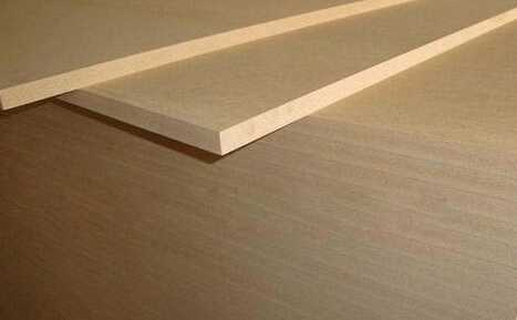 Full sizes aluminium faced plywood Formwork