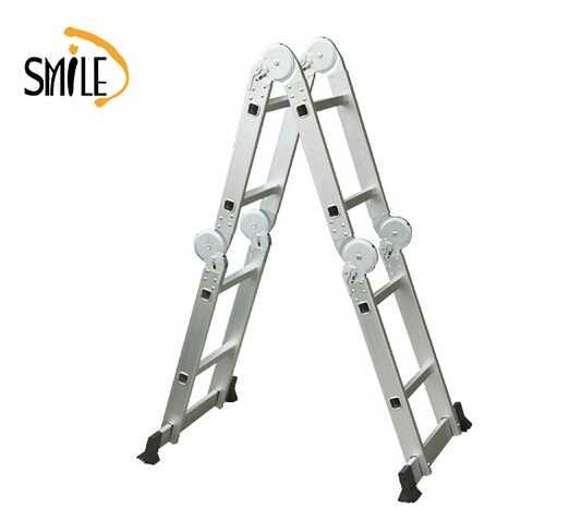 ladder steel step ladder